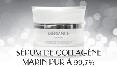Sérum de Collagène Marin